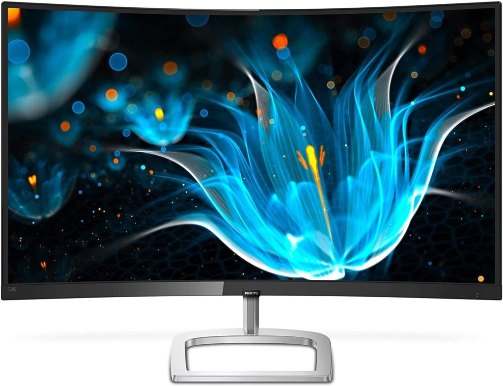 Philips 328E9QJAB Best Gaming Monitors Warzone