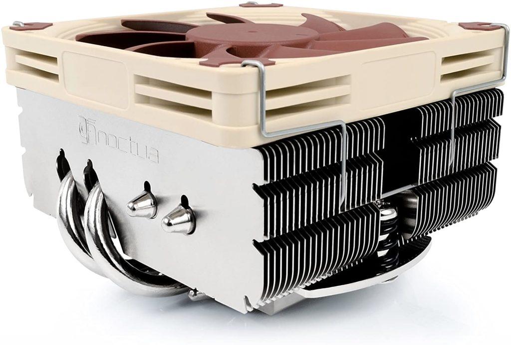 Noctua NH-L12S Best CPU Air Coolers