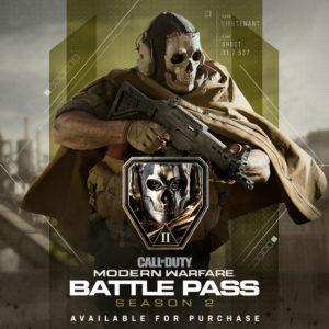 Call Of Duty Modern Warfare Battle Pass Disappears After New Update