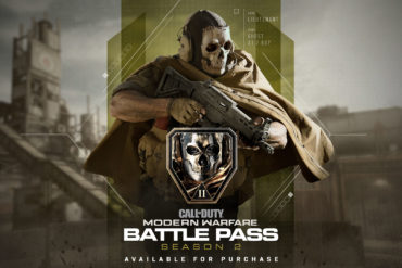Call Of Duty Modern Warfare Battle Pass