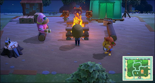 Animal Crossing New Horizons PC