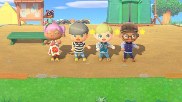 Animal Crossing New Horizons Nook Miles