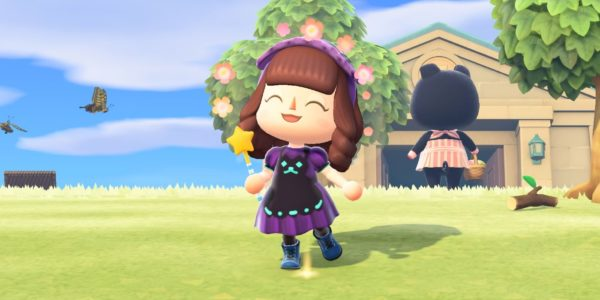 Animal Crossing New Horizons Wands Guide