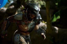 Crossplay Predator Hunting Grounds