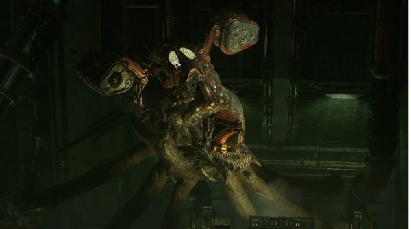 Gears Tactics Hydra