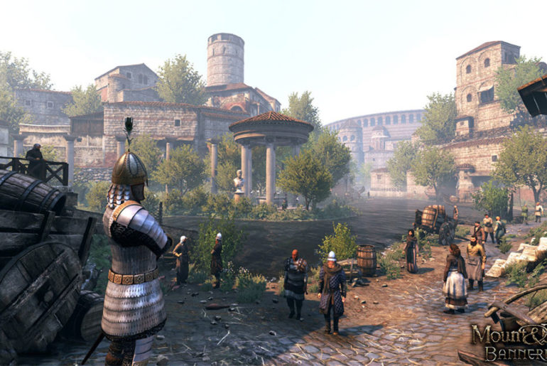 Buy A Workshop In Mount And Blade 2 Bannerlord