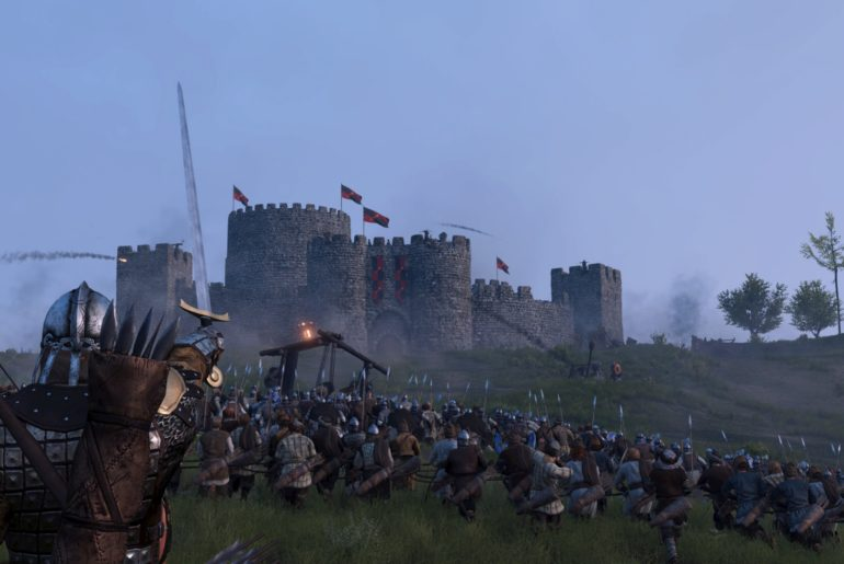 Mount Blade 2 Bannerlord kingdom