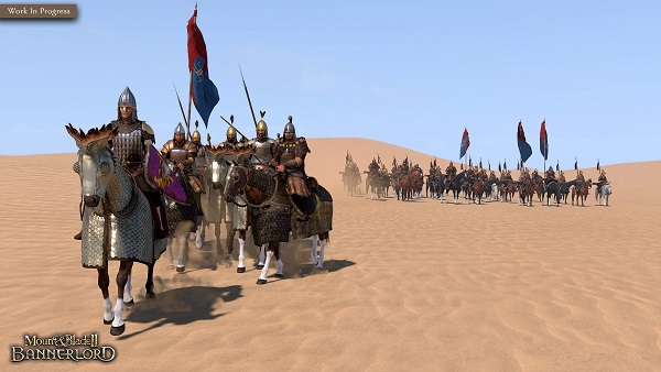 Mount and Blade 2 strong factions