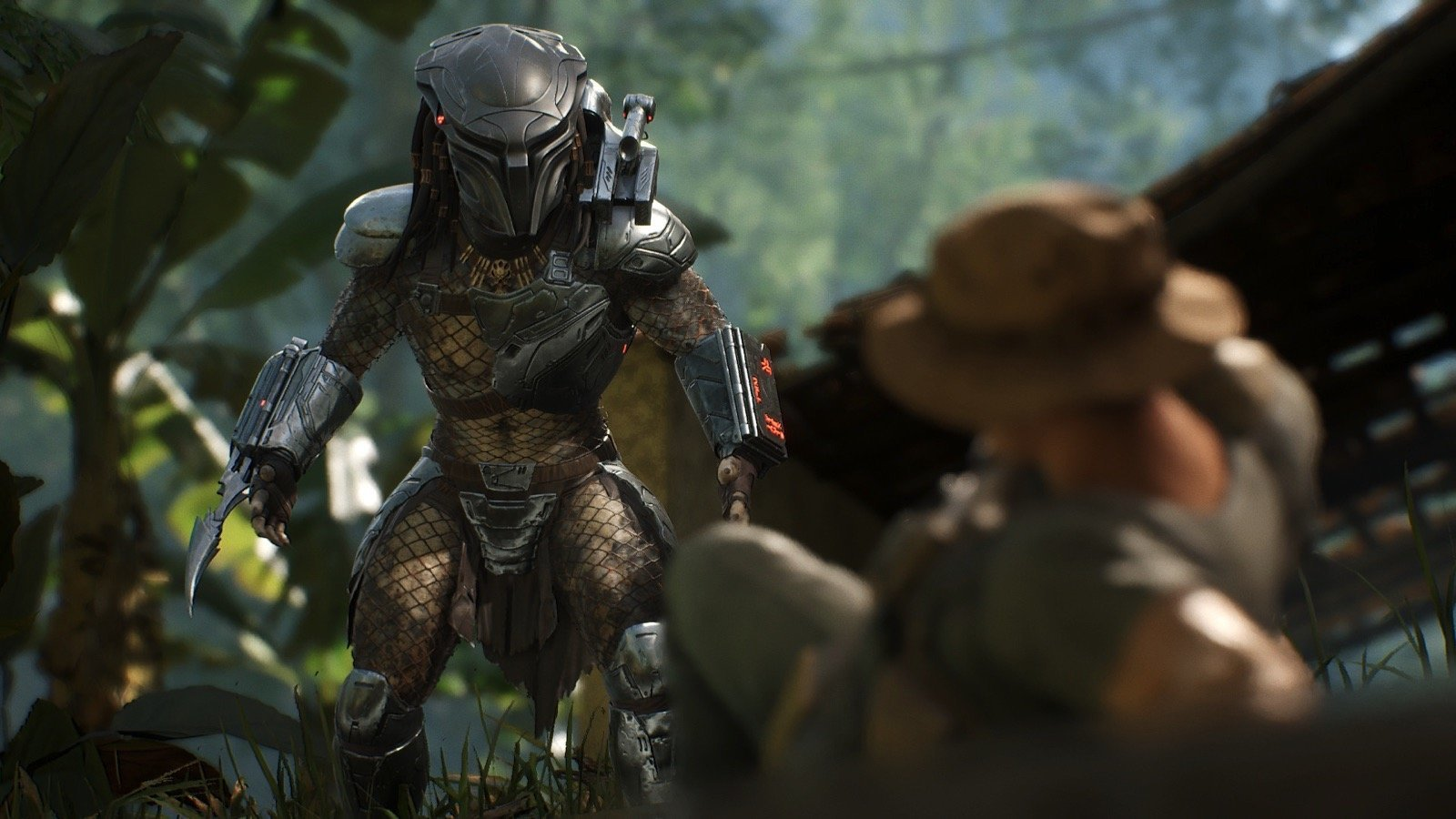 Predator Hunting Grounds Tips