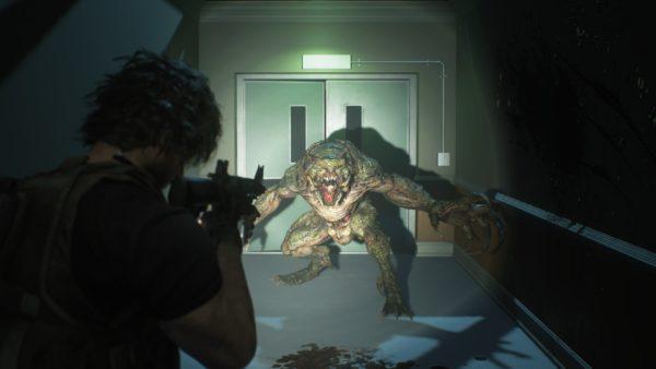 Resident Evil 3 Remake Infinite Ammo