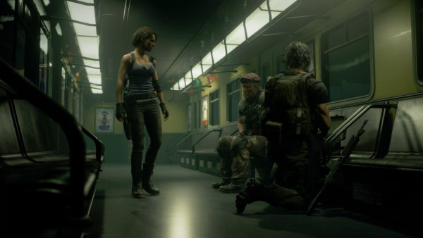 Resident Evil 3 Remake Secret Weapons