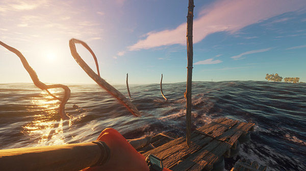 Stranded Deep missions