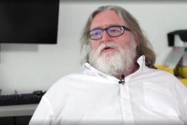 Valve CEO Apple's Model