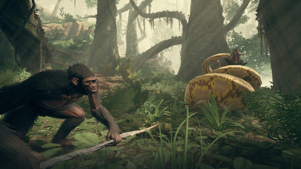 Ancestors: Humankind Odyssey Sequels