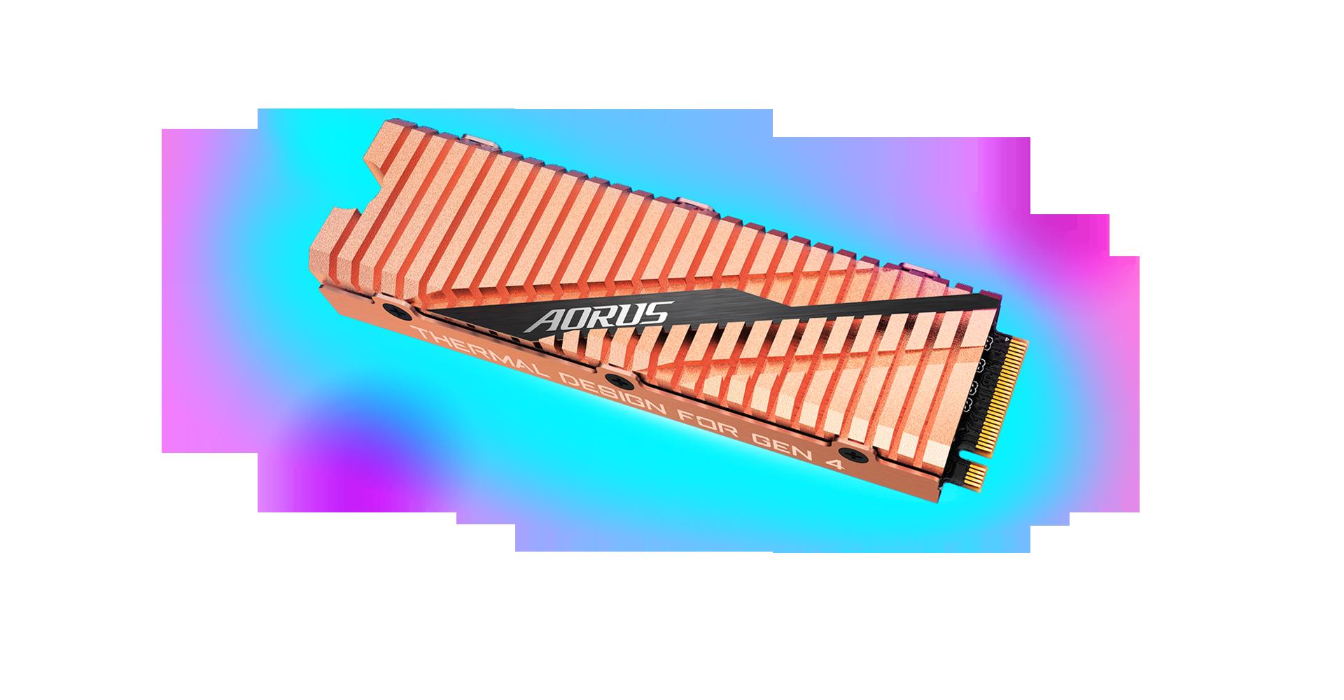 Best PCIe Gen 4.0 SSDs