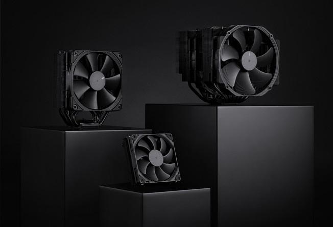 Noctua CPU Coolers LGA1200
