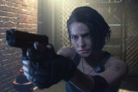 Resident Evil 3 Remake Fatal Application Exit Fix