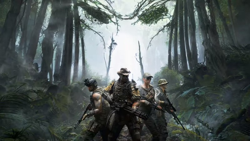 Predator Hunting Grounds Achievements