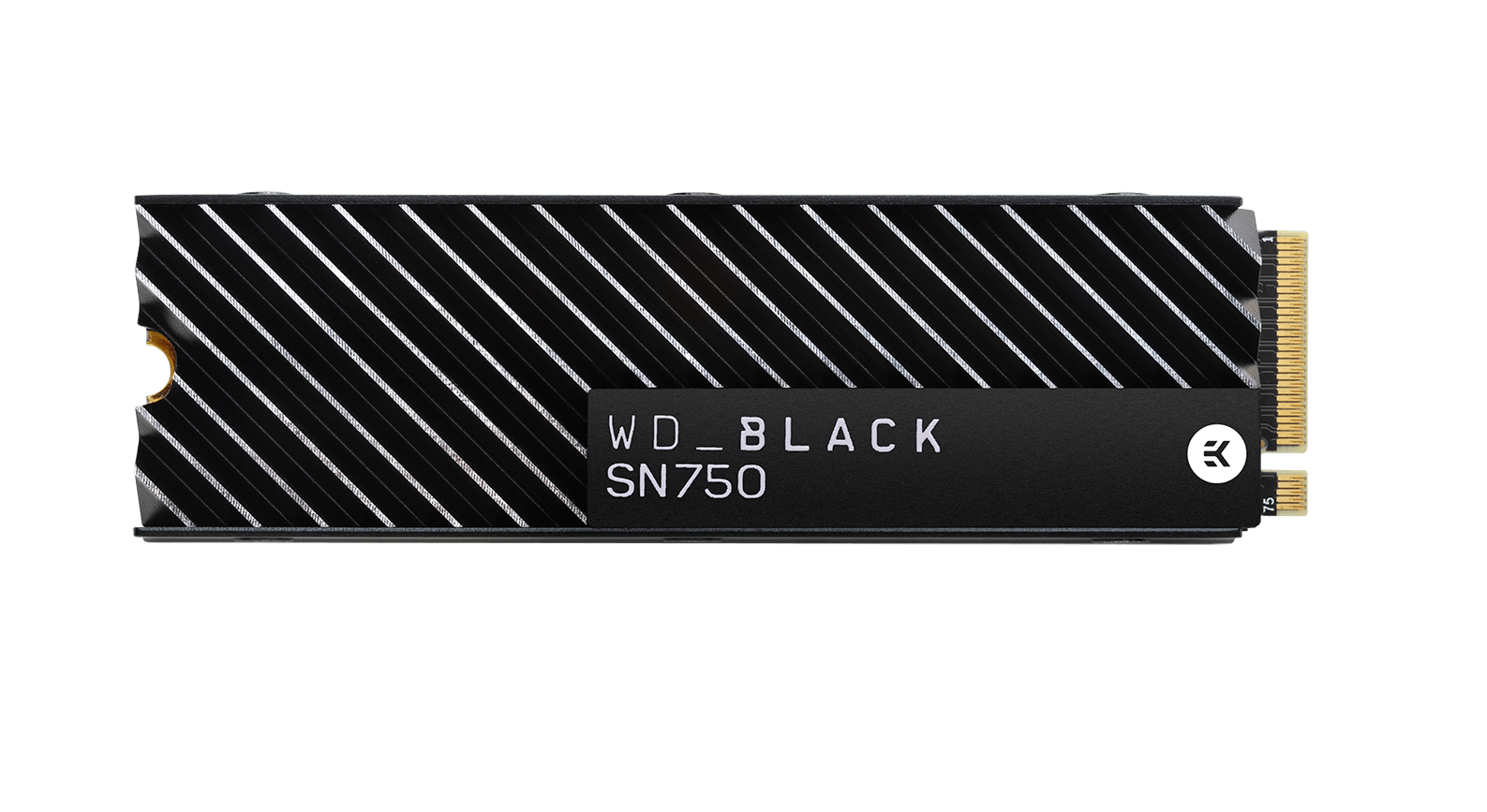 NVME SSDs Heatsink Coolers