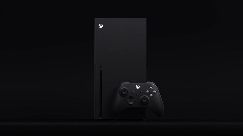 Xbox Series X Release