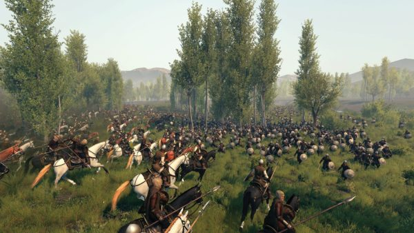 Mount And Blade 2 Vassal