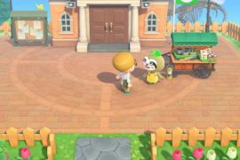 Animal Crossing: New Horizons Event Calendar