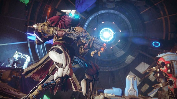 Destiny 2 Exodus Crash Grandmaster Nightfall Ordeal