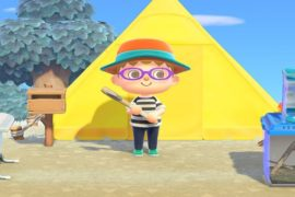 Animal Crossing: New Horizons Move Rocks