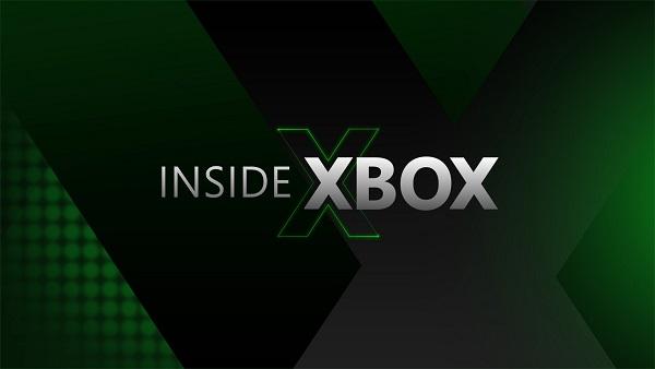 Inside Xbox Recap
