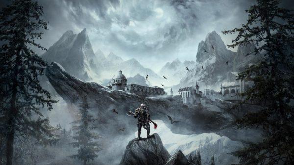 The Elder Scrolls Online Greymoor Disk Write Error Fix