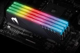 Gigabyte RAM 5000 MHz