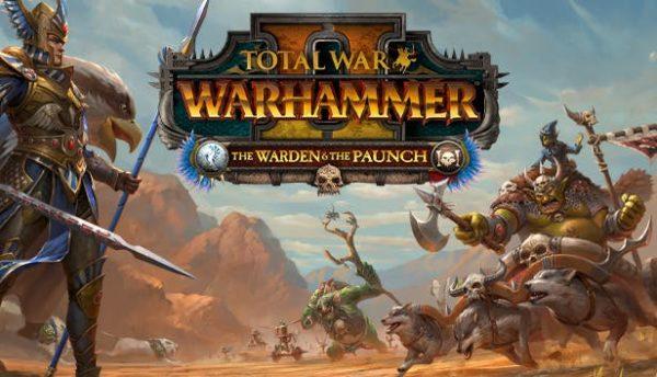 Total War Warhammer 2 Crash Fix