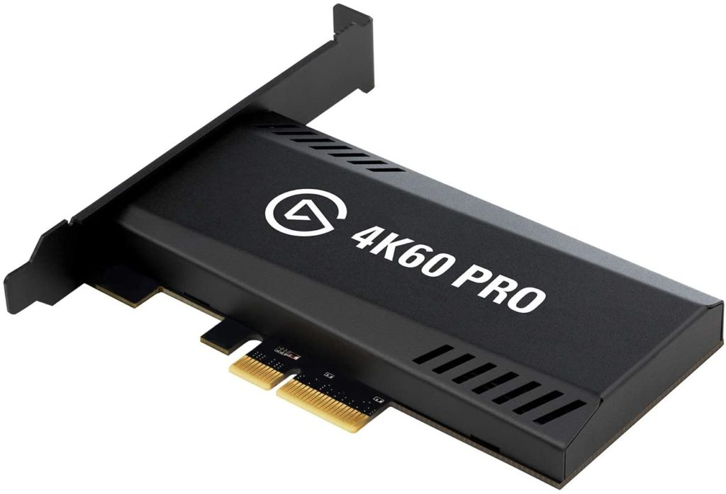 Elgato Game Capture 4K60 Pro MK.2