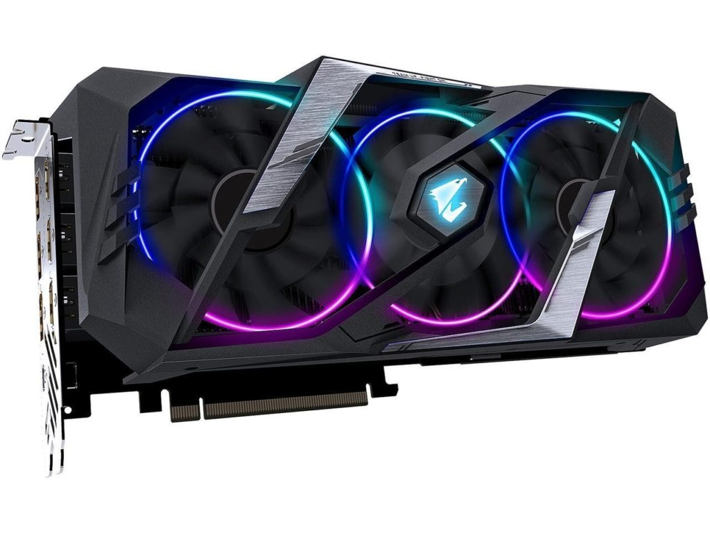 GIGABYTE AORUS GeForce RTX 2080 Super