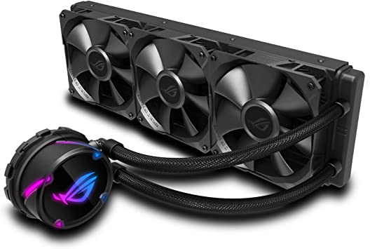 Asus Intel Coolers CPUs