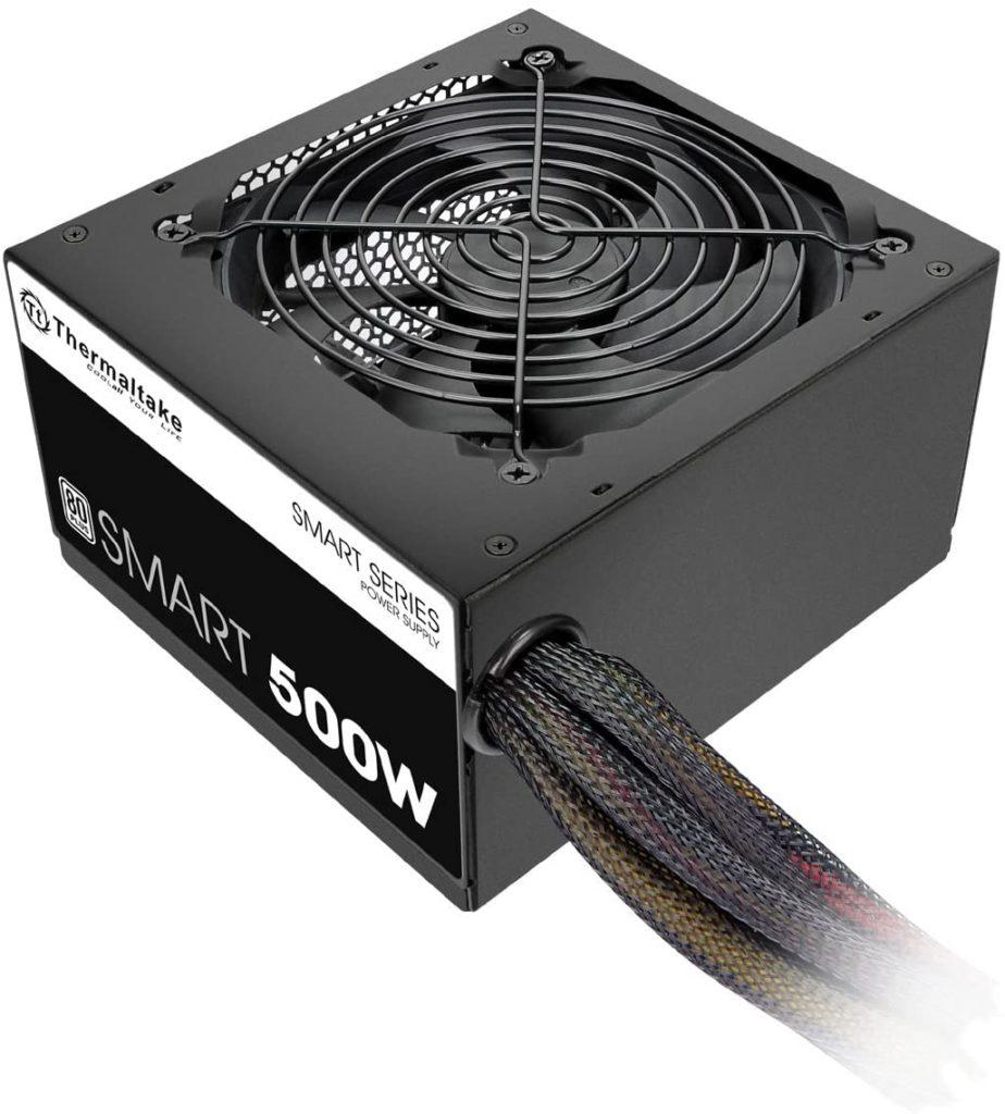 Thermaltake Smart 500W 80+ ATX