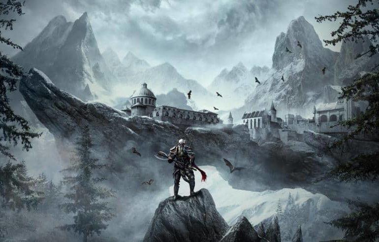 Elder Scrolls Online: Greymoor Story