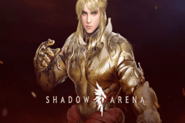 Shadow Arena Badal the Golden Skills