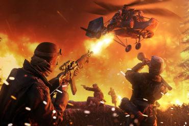 Battlefield 6 Development