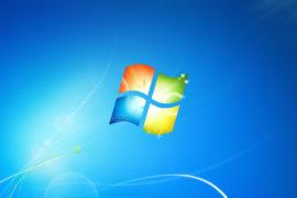 Windows Update Error 800F0A13, Error 0x0000007F