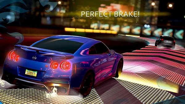 Forza Street tips and tricks