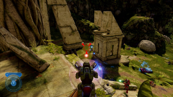 Halo 2 Anniversary BLAST SODA Cans Locations