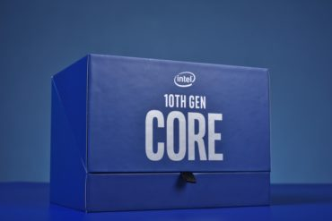 Intel 10th Generation Release
