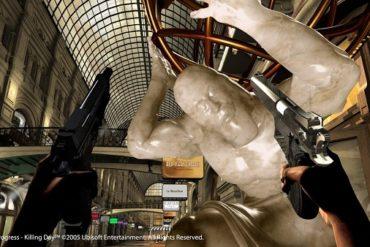 Killing Day Ubisoft
