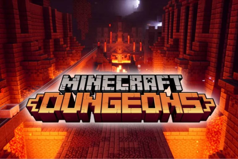 Minecraft Dungeons Soggy Caves Puzzles