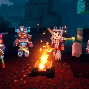 Minecraft Dungeons Best Armor Guide: Perks, Types, Effects