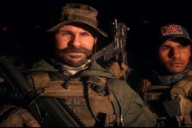 Modern Warfare season 4 operators