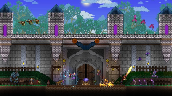 Terraria journey mode powers guide