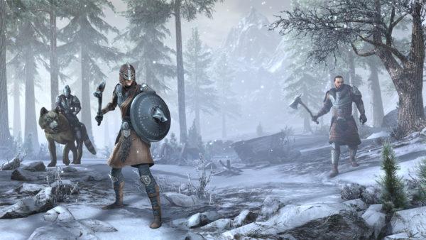 The Elder Scross Online Greymoor overview