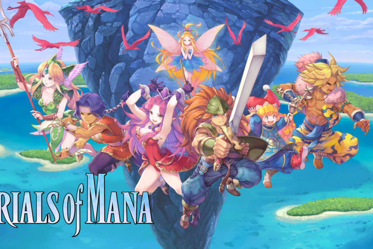 Trials of mana hiddena abilities